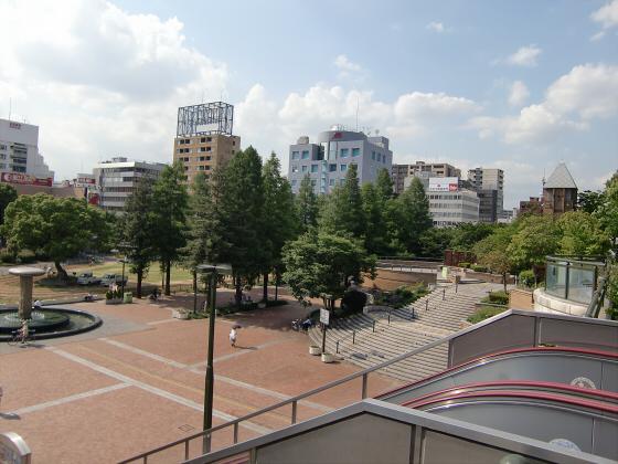 阪神尼崎駅周辺03
