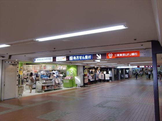 大阪京橋のダイエー01