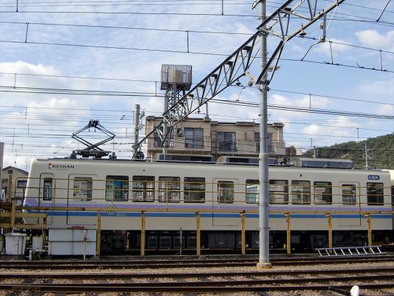 叡山電車~鞍馬・貴船へ~18