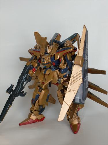 FAザクⅢ改改・特殊輸送用ジムキャノンⅡ・その他10