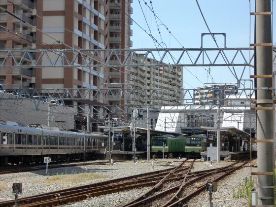 城東貨物JR放出駅周辺05