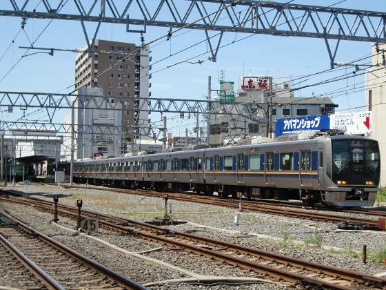 城東貨物JR放出駅周辺09