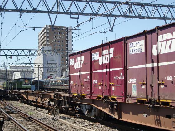 城東貨物JR放出駅周辺16
