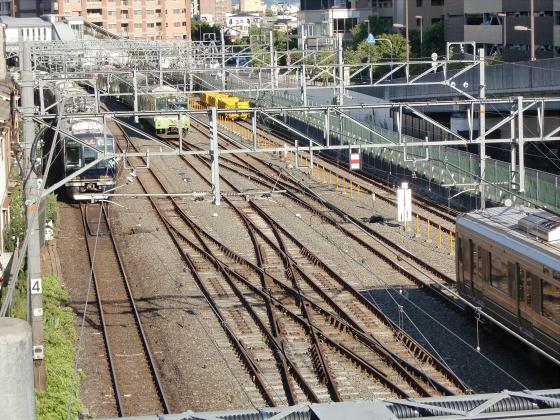 城東貨物JR放出駅周辺17