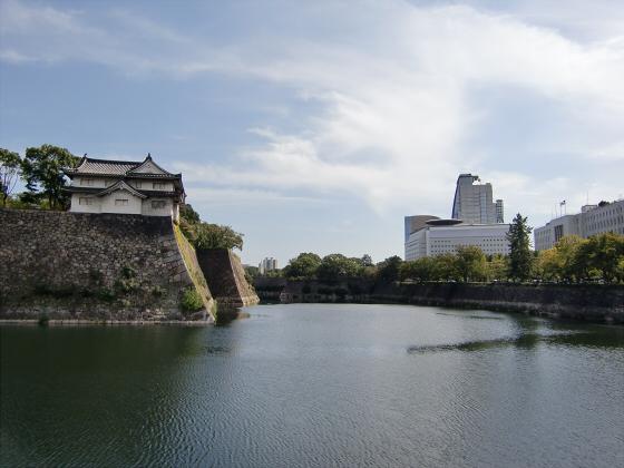 大阪城砲兵工廠など15
