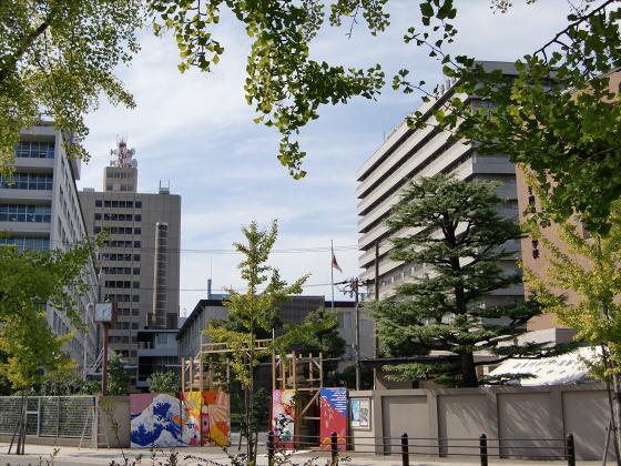 大阪城砲兵工廠など16