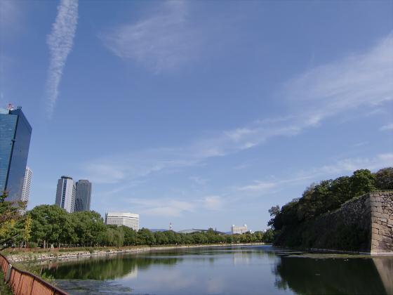 大阪城砲兵工廠など17