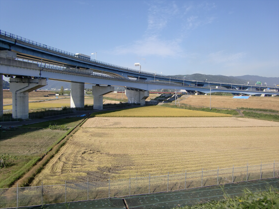 鞍馬・貴船へ行った時の京阪電車03