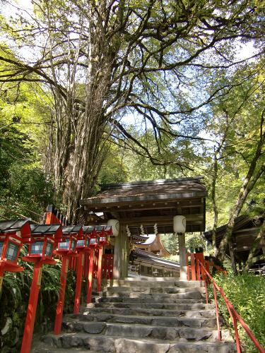 貴船神社周辺09