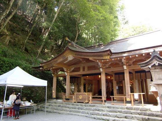 貴船神社周辺10