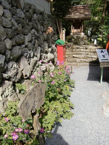 貴船神社周辺15