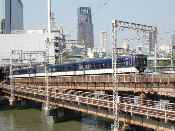 旧3000系京阪特急12