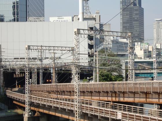 旧3000系京阪特急17