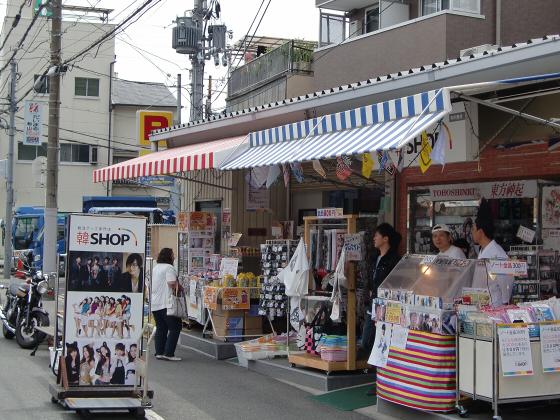 鶴橋コリアタウン2012-02
