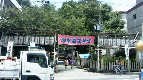 鶴橋コリアタウン2012-04