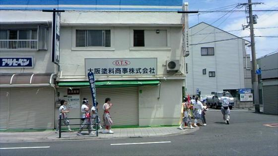鶴橋コリアタウン2012-05