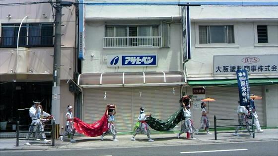 鶴橋コリアタウン2012-06