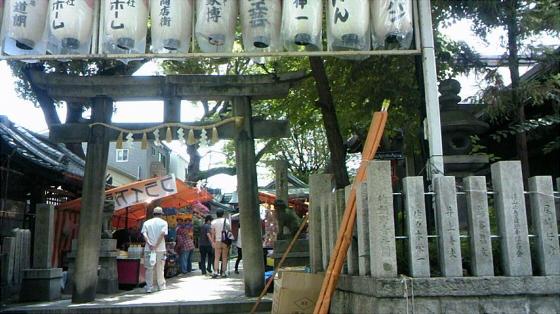 鶴橋コリアタウン2012-08