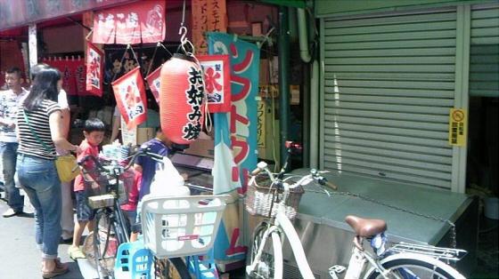 鶴橋コリアタウン2012-11