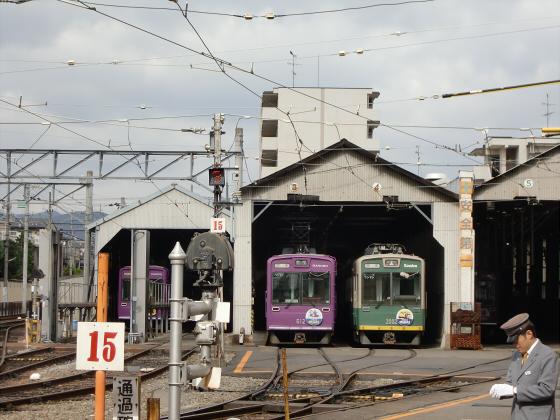 嵐電2012秋08