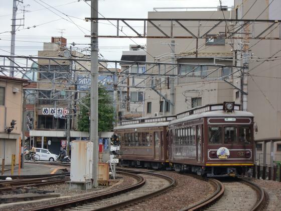 嵐電2012秋11