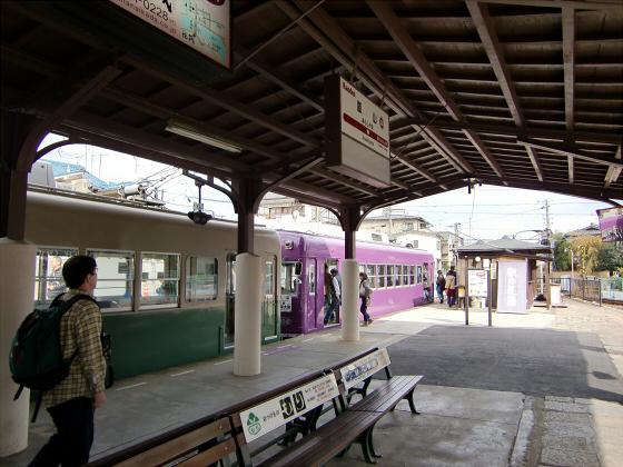 嵐電2012秋15
