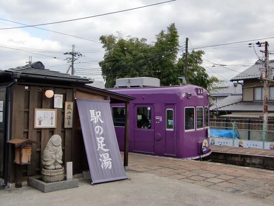 嵐電2012秋16