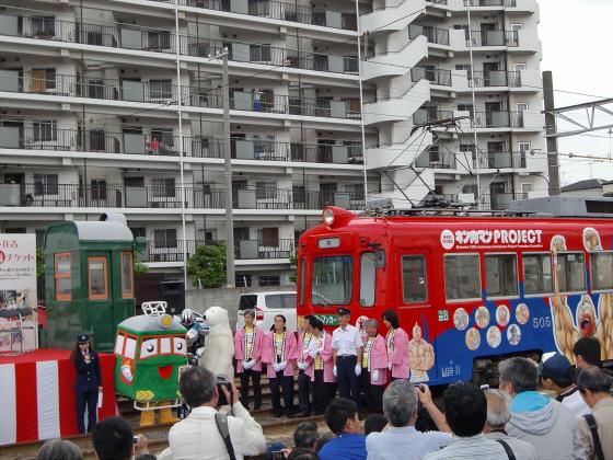 阪堺電車14路面電車まつり01