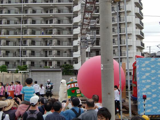 阪堺電車14路面電車まつり02
