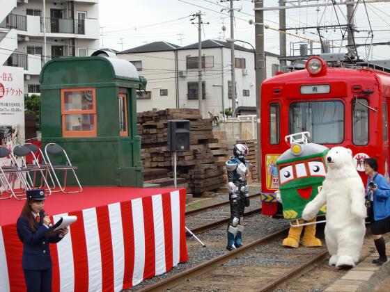 阪堺電車14路面電車まつり04