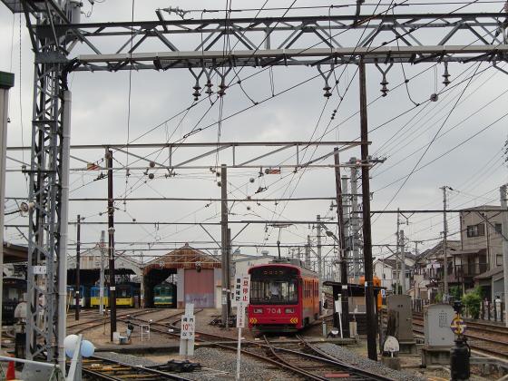 阪堺電車14路面電車まつり16