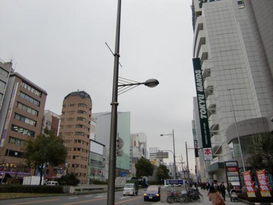 心斎橋東急ハンズ1