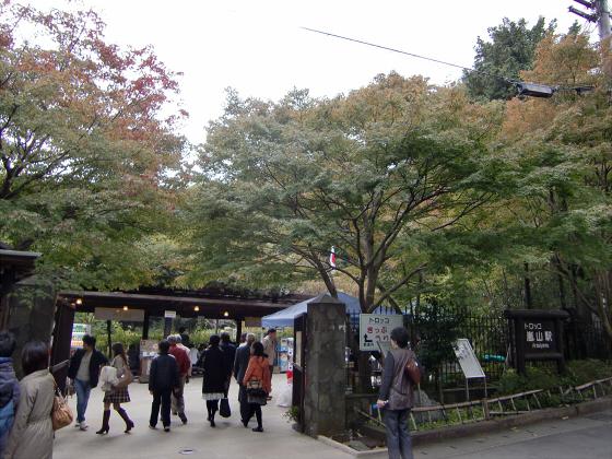 嵯峨野近辺景観09