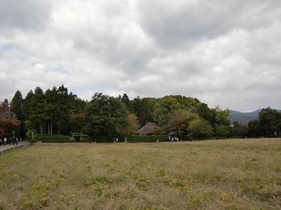 嵯峨野近辺景観13