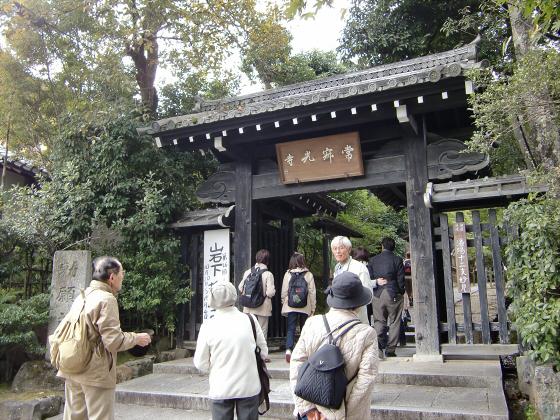 嵯峨野近辺景観15