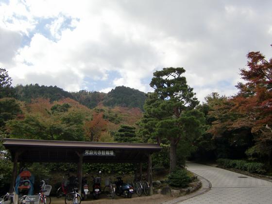嵯峨野近辺景観16