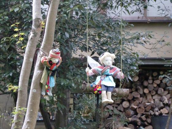 嵯峨野近辺景観17