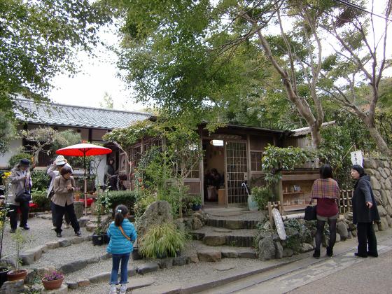 嵯峨野近辺景観18