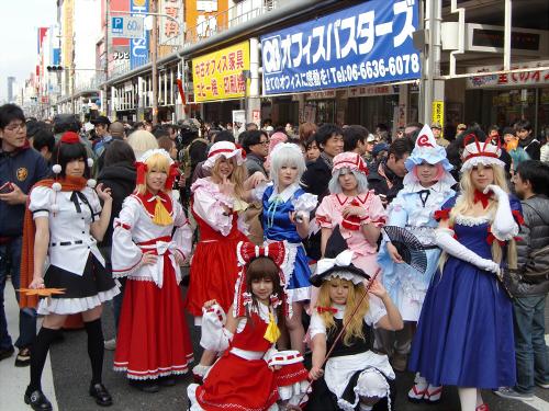 日本橋ストリートフェスタ2012-その1-13