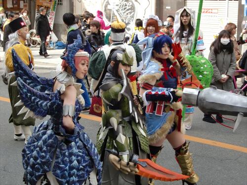 日本橋ストリートフェスタ2012-その1-20