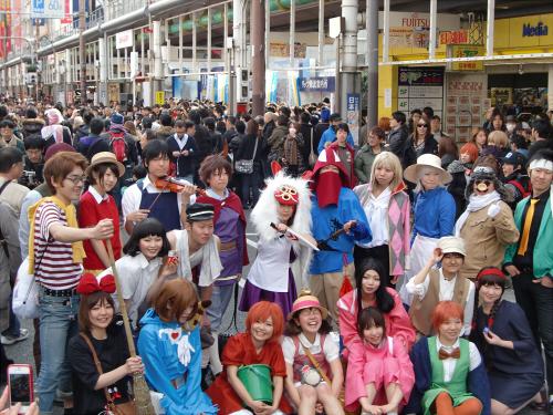 日本橋ストリートフェスタ2012-その1-24
