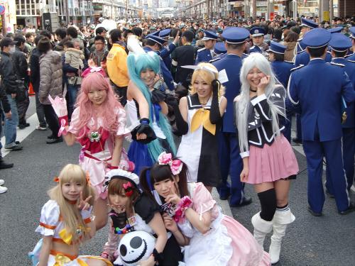 日本橋ストリートフェスタ2012-その1-25
