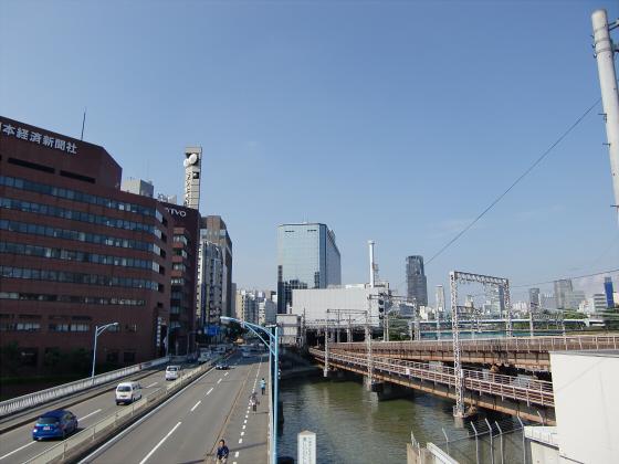 京阪天満橋駅周辺03