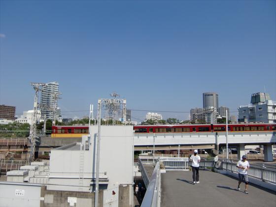 京阪天満橋駅周辺04