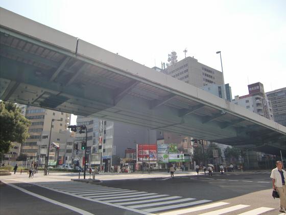 京阪天満橋駅周辺05