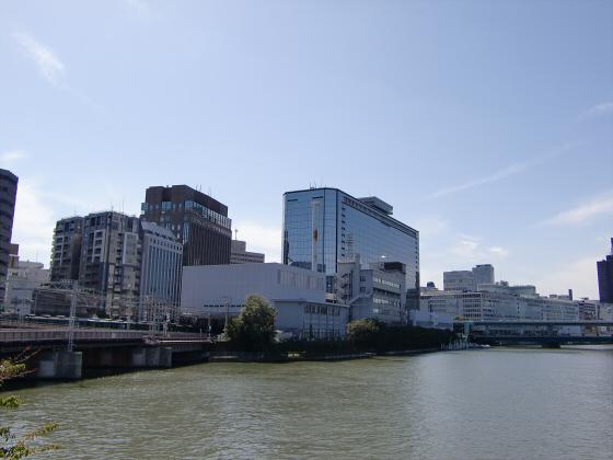 京阪天満橋駅周辺09