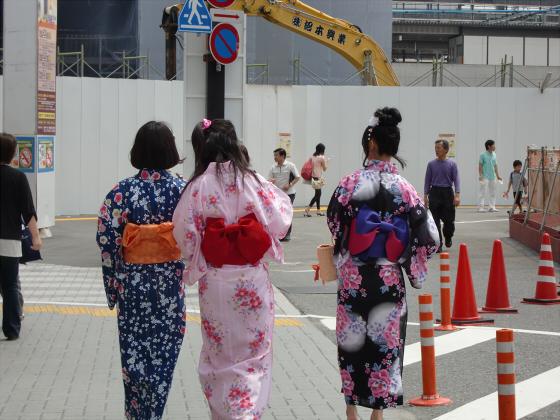 姫路ゆかたまつり01
