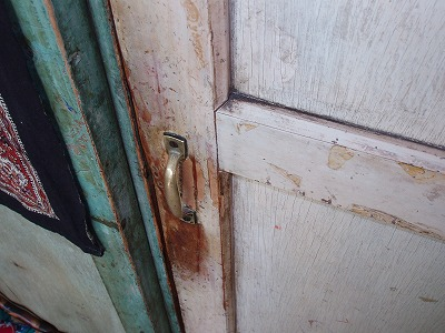 s-既存ドア引手
