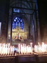 聖母マリア教会1