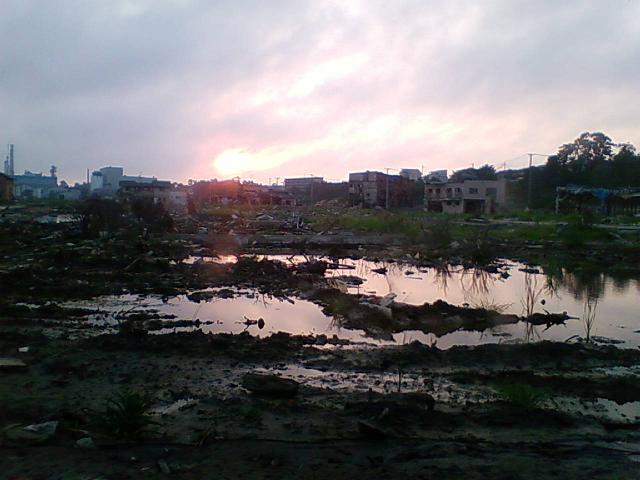 2011.8 石巻